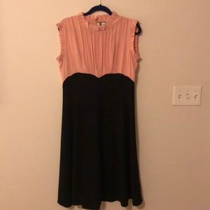 Anthropologie Girls From Savoy Dress Size 14 NWOT